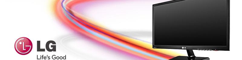 LG スプラッシュ画像