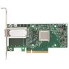 Mellanox ConnectX-4 VPI シングルポートEDR(100Gb/s)InfiniBand アダプタカード (MCX455A-ECAT)