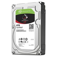 IronWolf NAS 3.5 HDD 3.5inch SATA 6Gb/s 8TB 7200rpm 256MB画像