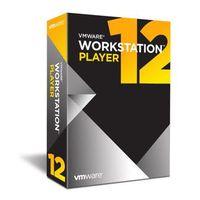 VMware Workstation 12 Player ライセンス (WS12-PLAY-C)画像