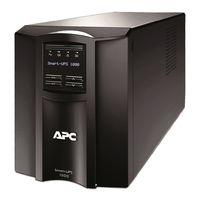 APC Smart-UPS 1000 LCD 100V画像