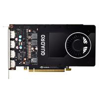 NVIDIA NVIDIA Quadro P2000 (NVQP2000-5G)画像