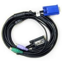 PShareシリーズ専用PS/2ケーブル 5.0m (RoHS対応)