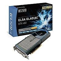 ELSA GLADIAC GTX 480 1.5GB