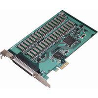 リードリレー接点 デジタル出力ボード RRY-32-PE画像