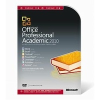 Office Professional 2010 アカデミック版
