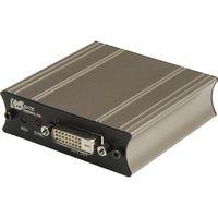 VGA to DVI/HDMI変換アダプタ REX-VGA2DVI