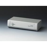 4ch 高解像度RGB画像分配器 DU-4SE画像