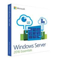 Microsoft Windows Server Essentials 2016 64bitWin対応 日本語版 DVDパッケージ (G3S-00948)画像