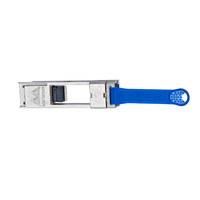 QSFP to SFP+ cable adapter画像