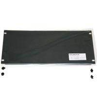 クイックブランクパネル QP-222BK 5U(黒)