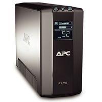 APC RS 550電源バックアップ