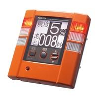 FTE-D04-A型 緊急地震速報表示端末