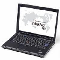 LENOVO ThinkPad T61 カスタマイズ・モデル B2I (7662B2I)画像
