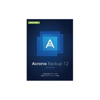 Acronis Backup 12 Virtual Host License incl. AAS BOX画像